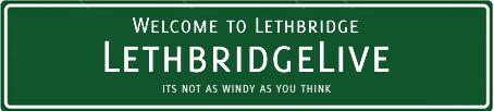 Welcome to Lethbridge